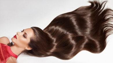 Основные признаки здоровья волос