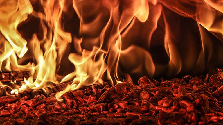 Сожгите прошлое в огне