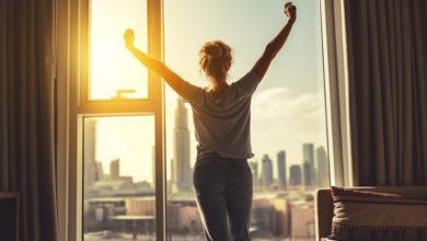 Photo of Научиться вставать раньше