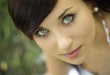 Photo of Девочка с огромными глазами