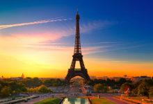 Photo of Я спешу в Париж