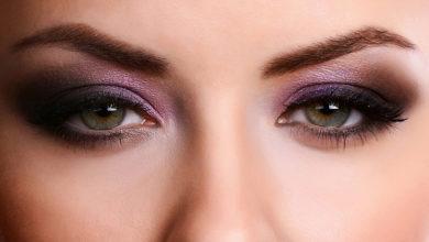 Photo of Как сделать яркий макияж глаз