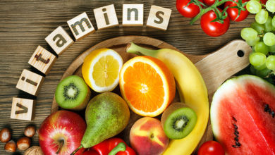 Нехватка витаминов и микроэлементов в питании детей
