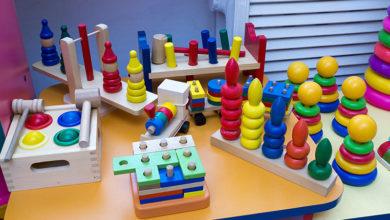 Photo of Развивающие игры с детьми