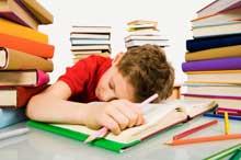 Психологическая адаптация к школе