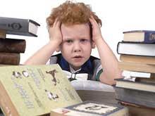 Адаптация ребенка к учебе после летних каникул