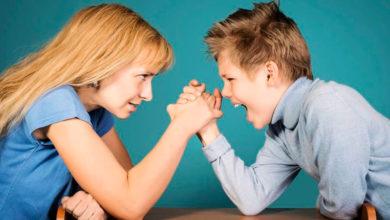 Photo of Проблемы в отношениях родителей и детей