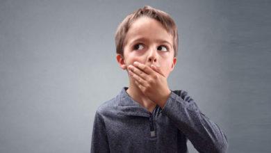 Photo of Почему ребенок лжет?