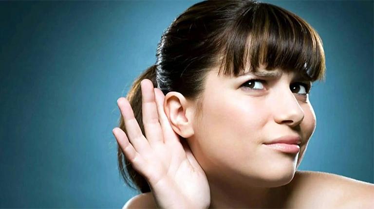 Снижение слуха: причины, профилактика и лечение