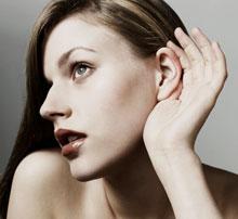 Снижение слуха. Причины, профилактика и лечение