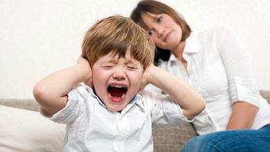 Photo of Кризис трехлетнего возраста