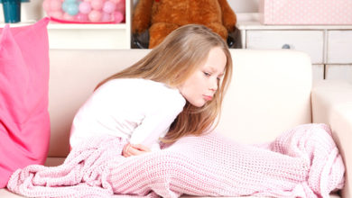 Профилактика и лечение запоров у детей