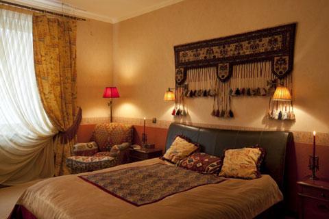 Идеи для вашей спальни