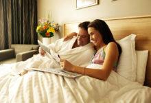 Какой должна быть супружеская спальня?