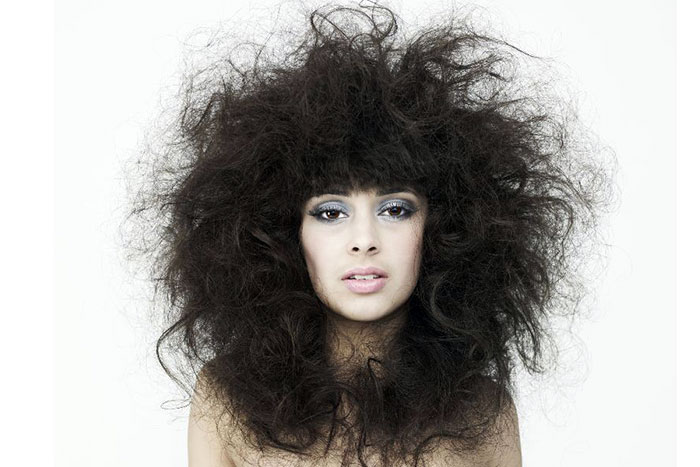 Как вылечить волосы, поврежденные укладкой