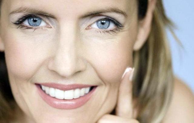 Как замедлить старение кожи в тридцать лет