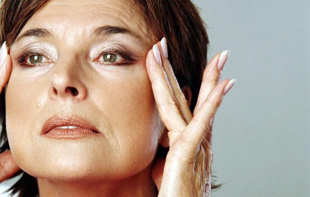 Как замедлить старение кожи в сорок лет