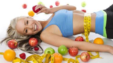 Правила питания для похудения и сохранения стройной фигуры