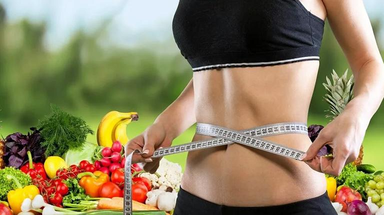 Семидневная диета. Как похудеть за 7 дней на 3 килограмма