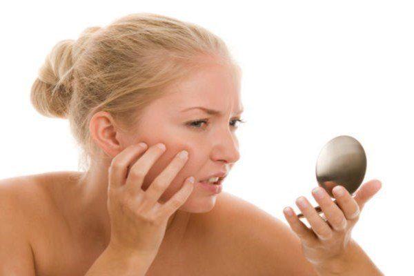 причины, вызывающие раздражение кожи