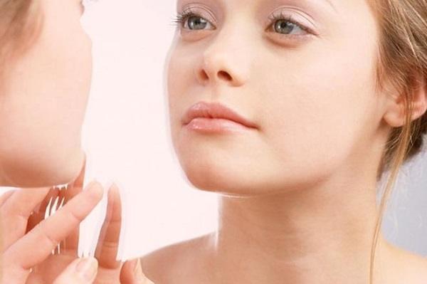 советы для ухода за чувствительной кожей