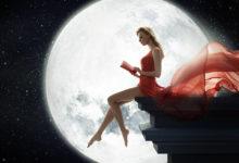 Фазы луны и магия