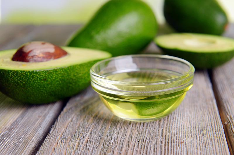Масло авокадо для защиты кожи от солнца