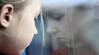 Детские психологические травмы. Причины и последствия