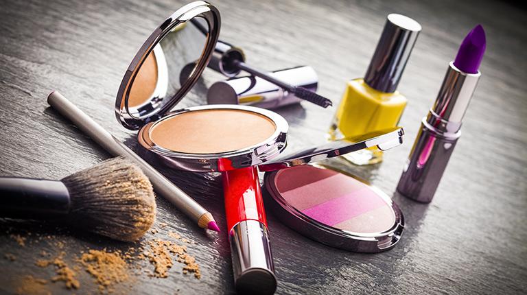 Безопасная косметика: красота не требует жертв