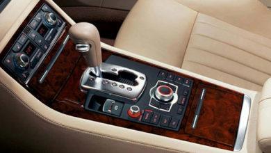 Особенности управления автомобилем с автоматической коробкой передач