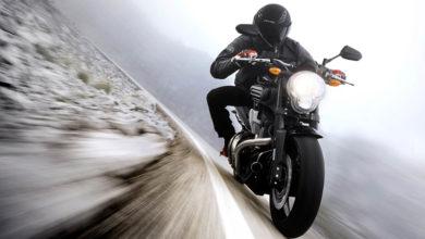 Photo of Инстинкт самосохранения мотоциклиста