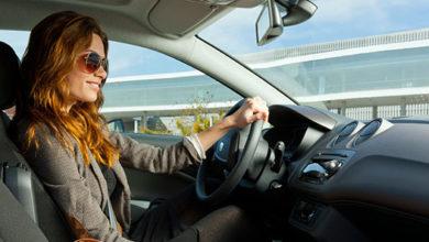 Как научиться водить автомобиль?
