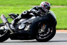 Основы торможения и руления на мотоцикле