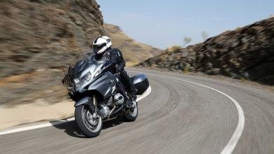 Идеальная траектория прохождения поворотов на мотоцикле
