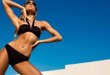 Упражнения для красивого тела