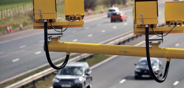 Как обмануть видеокамеру на дороге и не заплатить штраф