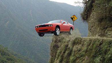Действия водителя в экстремальной ситуации на дороге