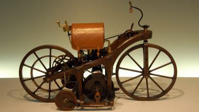 Photo of Интересные факты из истории мотоциклов