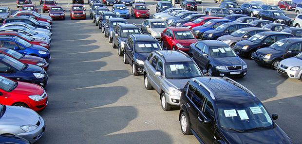 Выбираем подержанный автомобиль