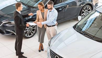 Как выбрать новый автомобиль?