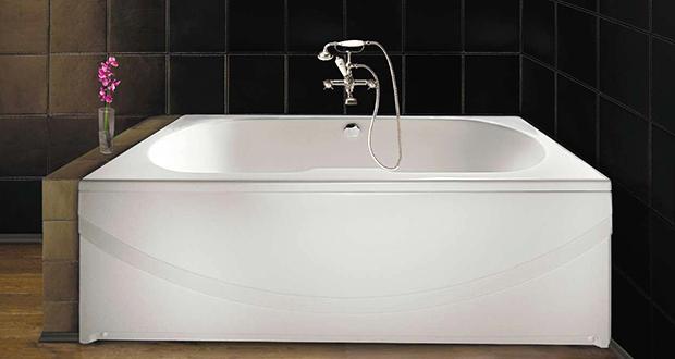 Акриловая ванна - «за» и «против»