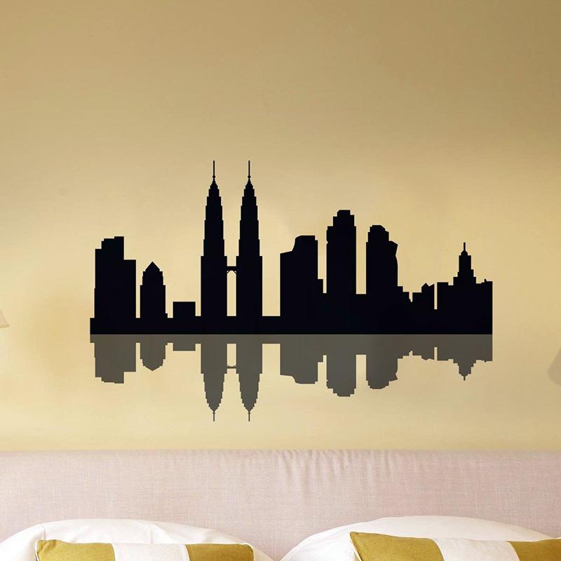 Декоративное оформление стен в квартире