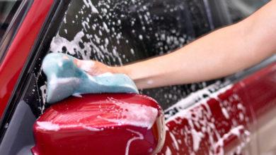 Как правильно вымыть автомобиль, чтобы выглядел как новый