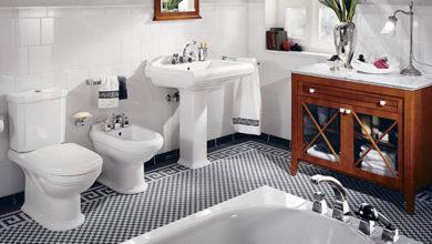 Как выбрать сантехнику для ванной комнаты