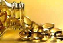 Косметические свойства витамина А (ретинола)