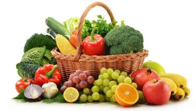 Photo of Фрукты и овощи вместо лекарств