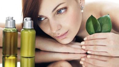 Укрепление волос с помощью эфирного масла