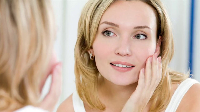 Уход за кожей: как защитить лицо от старения
