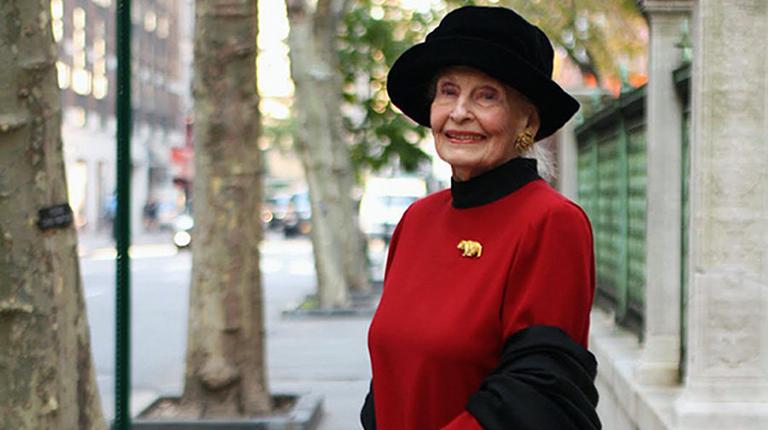 Советы 90-летней женщины на каждый день