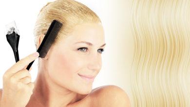 Как осветлить волосы натуральными домашними средствами